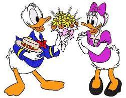 Saint Valentin et les couples
