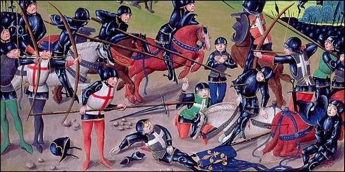 Combien de temps a duré la Guerre de Cent Ans ?