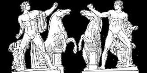 Qui étaient les Dioscures ?