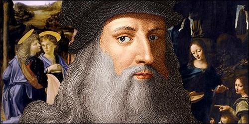Sous la Renaissance, c'était un peintre mais aussi un ingénieur. De qui s'agissait-il ?