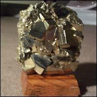 Quel est ce minéral ?