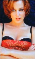 Héroïne de X Files, qui est-elle ?