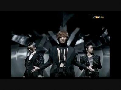 Les clips des MBLAQ (K-pop)