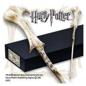 Baguettes dans Harry Potter