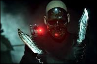 Quel est le nom de ce personnage dans le film  Laid to Rest  de 2009 ?