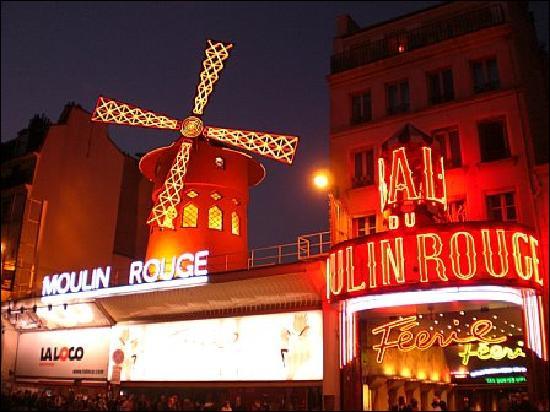 Quel groupe vivait des ''NUITS parisiennes'' en 1997 ?