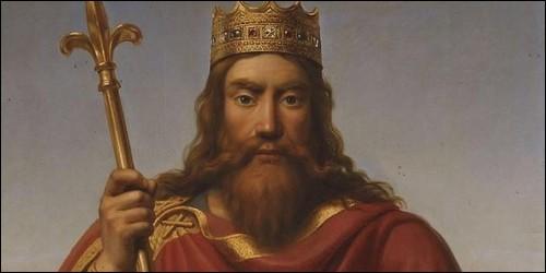 A quel siècle a vécu Clovis Ier ?