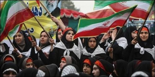 Que s'est-il passé en février 1979 en Iran ?
