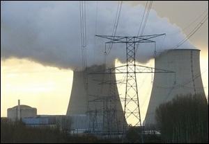 La France a battu début février son record de consommation d'électricité. Comment appelle-t-on cela ?