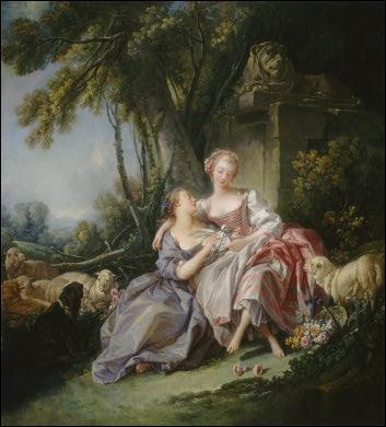 Qui a peint Femme lisant une lettre ?