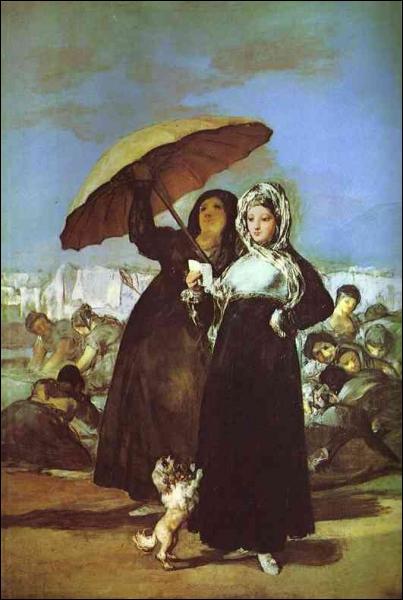 Qui a peint une femme lisant une lettre ?