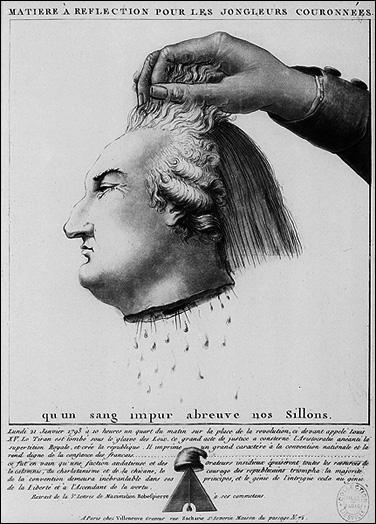 Le vote pour la condamnation de Louis XVI se faisait de vive voix. (Tu imagines la pression ? ) Avec quelle majorité de voix a-t-il été condamné à la mort immédiate ?