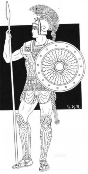 Quel est ce dieu romain ?