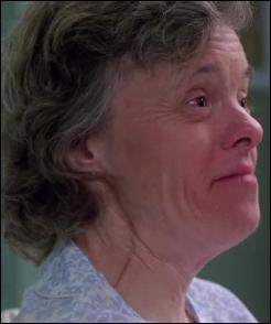 Qui est ce personnage pour Sue ?
