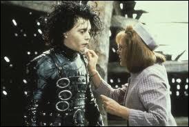 Quel est ce film culte de Tim Burton ?
