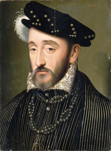 Henri II de France