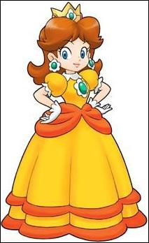 Dans quel Mario Kart la ravissante Princesse Daisy a-t-elle fait sa première apparition ?