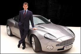 James Bond est un amateur de belles voitures, mais reconnaissez-vous celle-ci ?