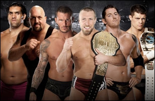Qui a remporté l'Elimination Chamber de SmackDown pour le championnat du monde poids lourds ?