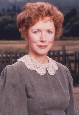 Dorothy est :