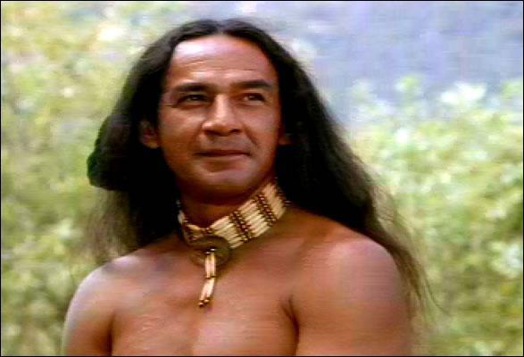Après la mort de tous les proches Indiens de Nuage Dansant, où va t-il ?