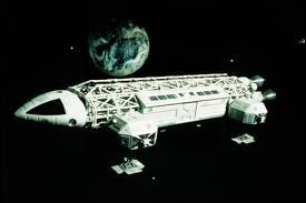 Avez-vous reconnu ce vaisseau emblématique ? (1975)