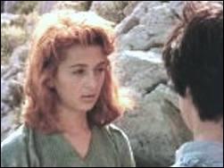 Quelle autre série allemande proposait de suivre les aventures d'une jeune rousse et de sa bande ? (1979)