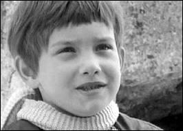 Quel rôle jouait Mehdi El Glaoui dans cette série française de 1965 ?