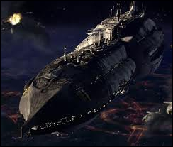 Quel nom porte le croiseur de commandement de la flotte séparatiste et vaisseau personnel du Général Grievous ?