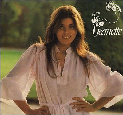 Jeanette a connu un énorme succès avec ´Porque te vas´. De quel film cette chanson est-elle la bande originale ?