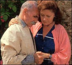 Dans quelle mini-série de 7 épisodes Annie Girardot a-t-elle joué ? (1988)