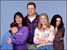 Qui joue Roseanne dans la série américaine du même nom ? (1988)