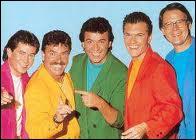 Dans quelle sitcom française pouvait-on voir Minet, Framboisier, Hilguegue et compagnie ? (1989)