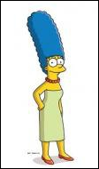 Quel est le véritable prénom de Marge ?