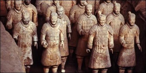 Comment les Chinois appelaient-ils leur Empire ?