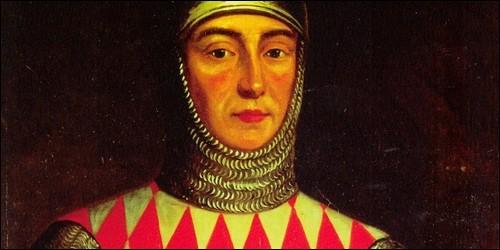 Quel est le nom de famille de Rainier Ier, premièr seigneur de Monaco ?
