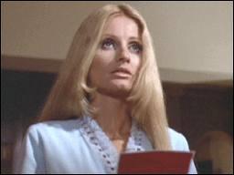 Avec qui a été mariée l'actrice Jill Ireland ?