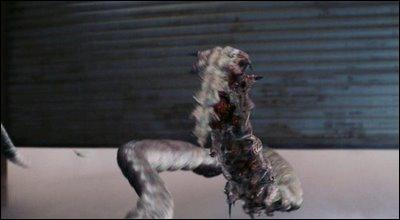 Dans quel film cette créature apparait-elle ?