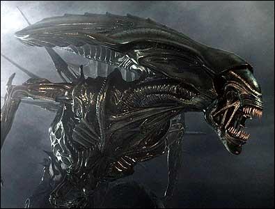 Dans quel film peut-on voir cette créature ?