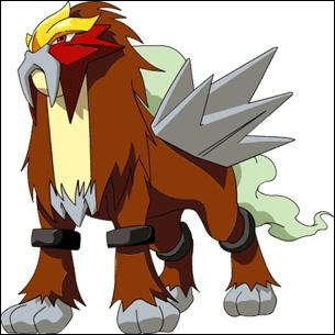 Qui est ce Pokémon légendaire ?