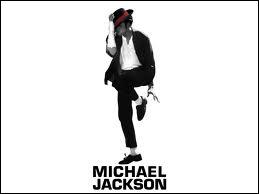 Quelle est l'année de naissance de Michael Jackson ainsi que l'année de sa mort ?