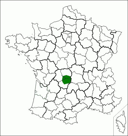 Dans quelle région de France peut-on visiter le Plateau de Millevaches ?