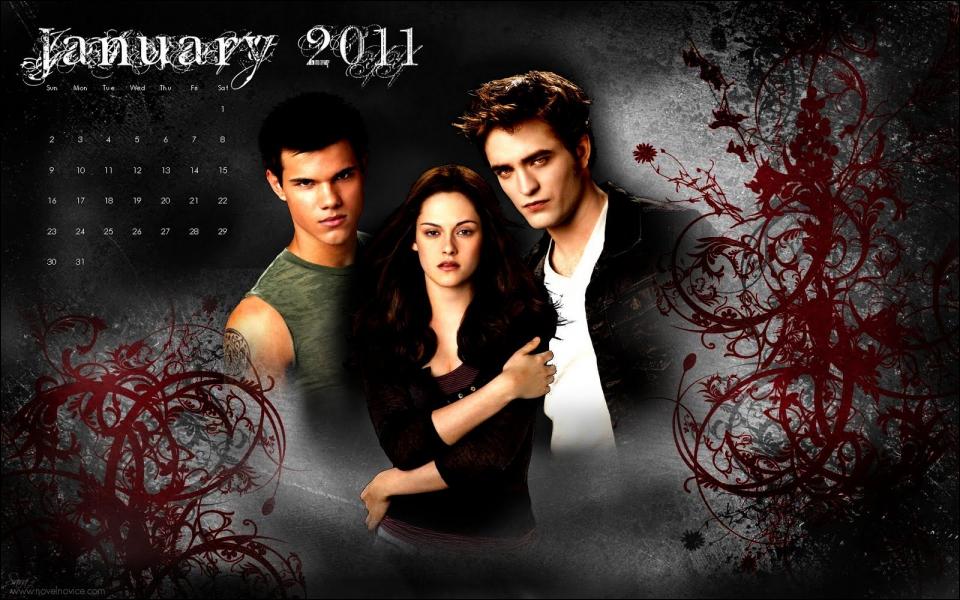 Qui est le héros de Twilight ?