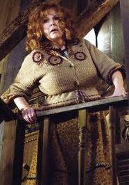 Les femmes dans Harry Potter : Molly Weasley