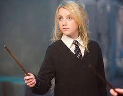 Les femmes dans Harry Potter : Luna Lovegood