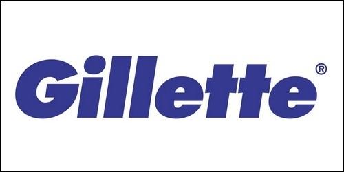 Quel objet l'américain Gillette a-t-il mis au point ?