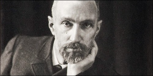 Si Marie Curie est morte d'un excès d'irradiation, comment est mort son mari Pierre ?