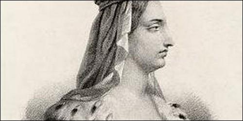 Qui était l'épouse de Pépin le Bref ?