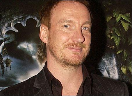 Qui joue Remus Lupin ?