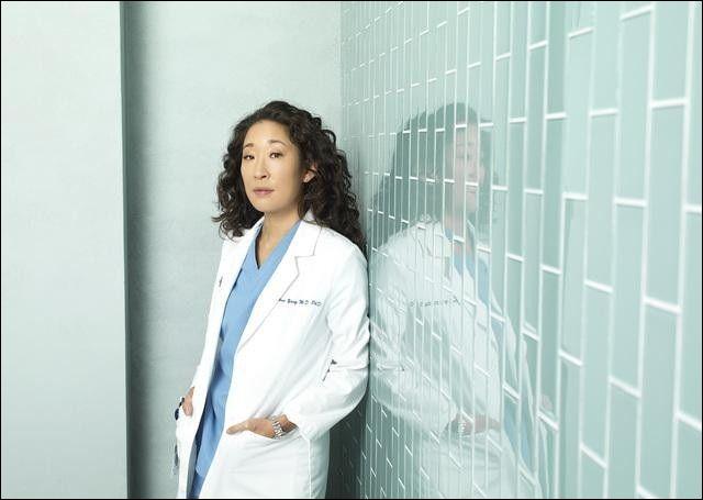 Qu'arrive-t-il à Cristina dans le dernier épisode ?